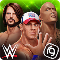 WWE Mayhem 아이콘