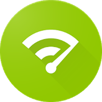 Ícone do Network Master - Speed Test