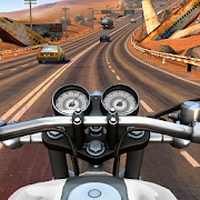 Moto Rider GO: Highway Traffic Simgesi