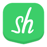 Shpock: mobile yard sale icon