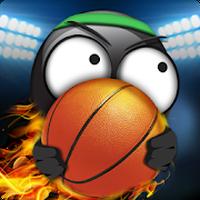 Stickman Basketball Simgesi