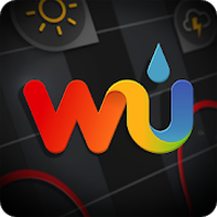 Ícone do Weather Underground