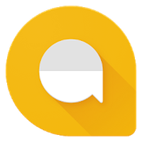Ícone do Google Allo