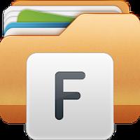 파일 관리자 아이콘