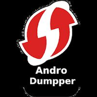 Ikon apk AndroDumpper ( WPS Connect )