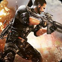 Ícone do Assassino de Elite 3D