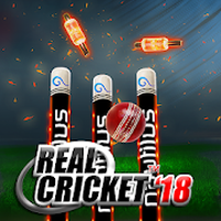 Real Cricket™ 18 아이콘