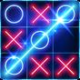Glow Tic Tac Toe v6.0