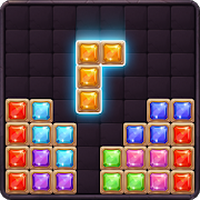 Ikon Block Puzzle Jewel