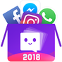 MoChat(Clone App)--Klon Çoklu Paralel Hesaplar 2.4.2