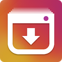 Ícone do Video Downloader for Instagram