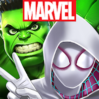 MARVEL Avengers Academy APK Simgesi