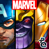 Icono de Marvel Puzzle Quest