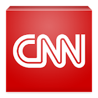 CNN Breaking US & World News Simgesi