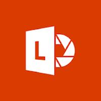 Иконка Office Lens