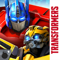 TRANSFORMERS: Forged to Fight 아이콘