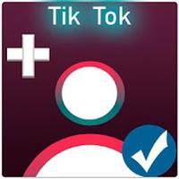 Icône apk Fans Followers gratuits - Fans et Likes Tik-Tok