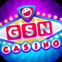 GSN Casino: ücretsiz kumar Simgesi