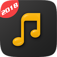 Icono de GO Music Player PLUS
