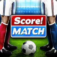 Icono de Score! Match