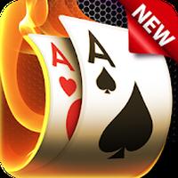 Ícone do Poker Heat - Jogos de Texas Holdem Poker Gratis