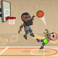Basketball Battle (Basketbol) Simgesi