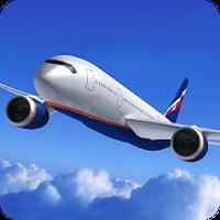 Uçak Simülasyonu - Plane 3D Simgesi