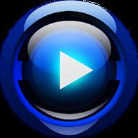 Ícone do aparelho de vídeo