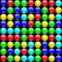 Bubble Poke - kabarcıklar oyun Simgesi