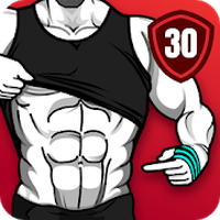 6 Pack Abs in 30 Days - Abs Workout icon