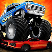 Monster Truck Destruction™ Simgesi