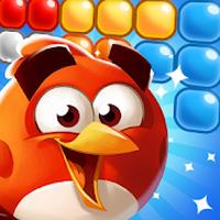 Icône de Angry Birds Blast