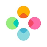 Icono de Teclado Fleksy + Emoji