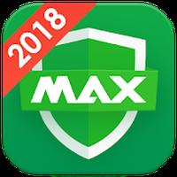 Ícone do MAX Security - Antivirus Boost