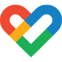 Google Fit - Fitnesstracking icon