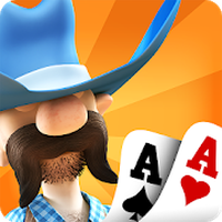 Icône de Governor of Poker 2 - OFFLINE POKER GAME