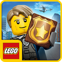 Icône de LEGO® City My City 2