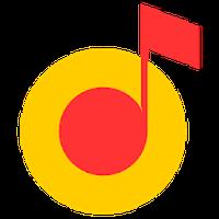 Иконка Яндекс.Музыка
