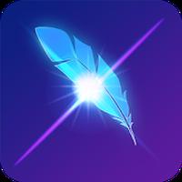 Icono de LightX editor de fotos