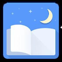 Biểu tượng Moon+ Reader