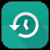 Ikon App Backup & Restore