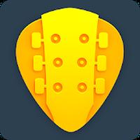 Icône de Accordeur Chromatique de Guitare et Basse Gratuit