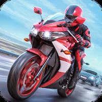 Biểu tượng Racing Fever: Moto