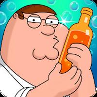 Family Guy Freakin Mobile Game icon