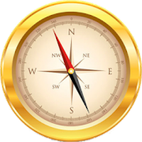 Kompas 360 Pro (Beste App) icon
