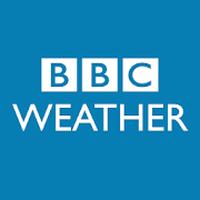 Ícone do BBC Weather