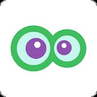 Camfrog - Group Video Chat Simgesi
