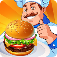 ไอคอนของ Cooking Craze - A Fast & Fun Restaurant Game