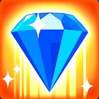 Ícone do Bejeweled Blitz