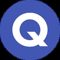 Icono de Quizlet: Aprende con fichas educativas